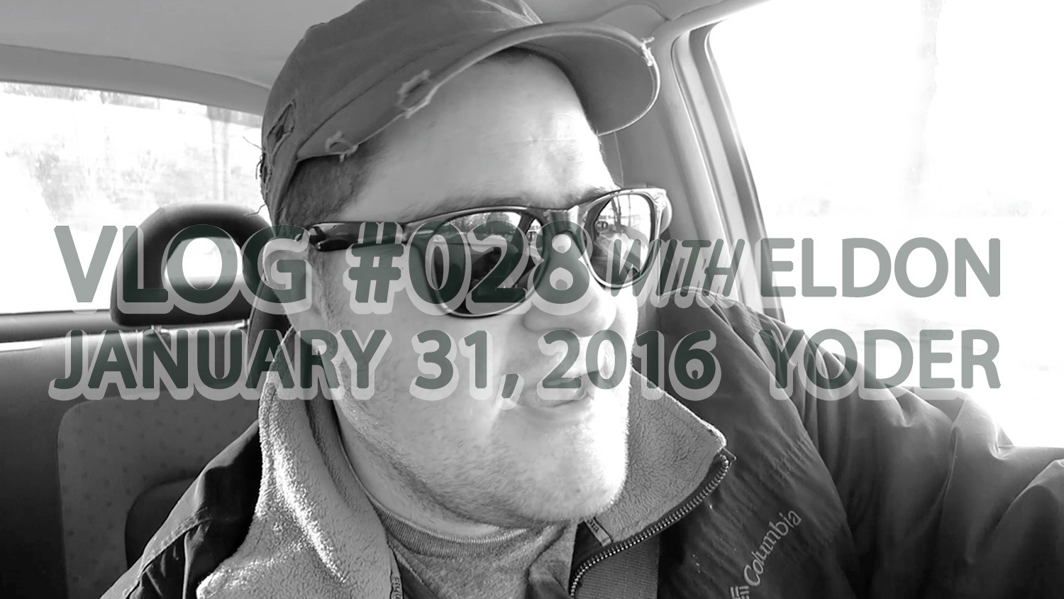 POSSIBLY THE BEST ONE YET - VLOG #028